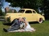 Bröllops fotografering 4/ 8 2012